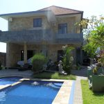 north bali lovina town villa for sale