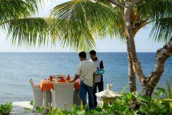 bali-beachfront-hotel-resort-for-sale-sunset-dining