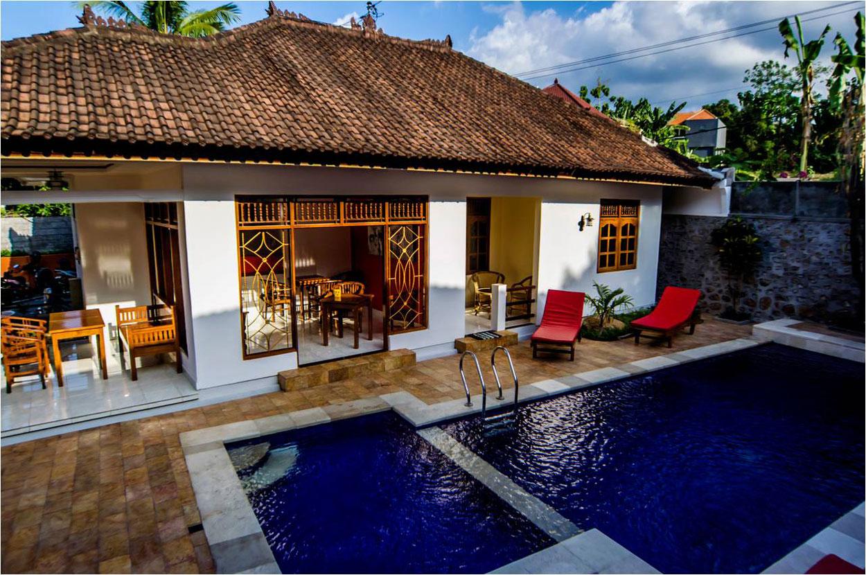 Bali Lovina villas for sale