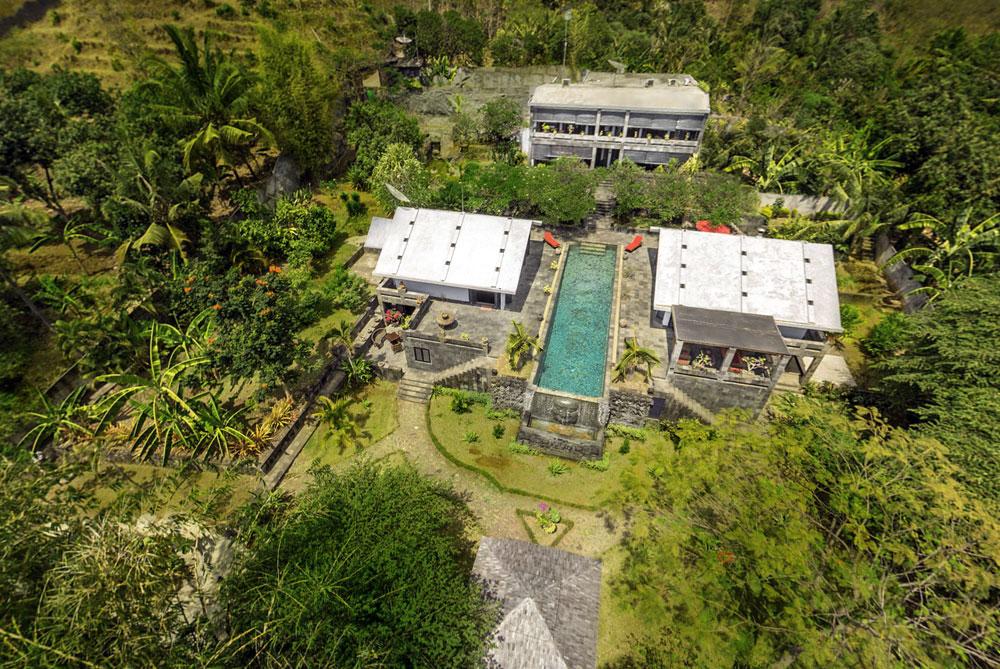 bali lovina hillside villa for sale