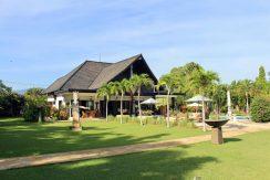 bali beachfront villa for sale garden