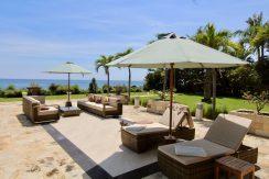 bali beachfront villa for sale sundeck