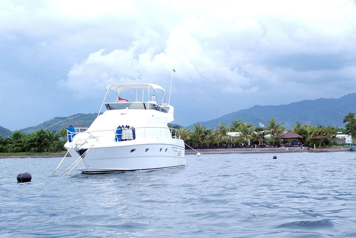 yacht raffaelli levante for sale