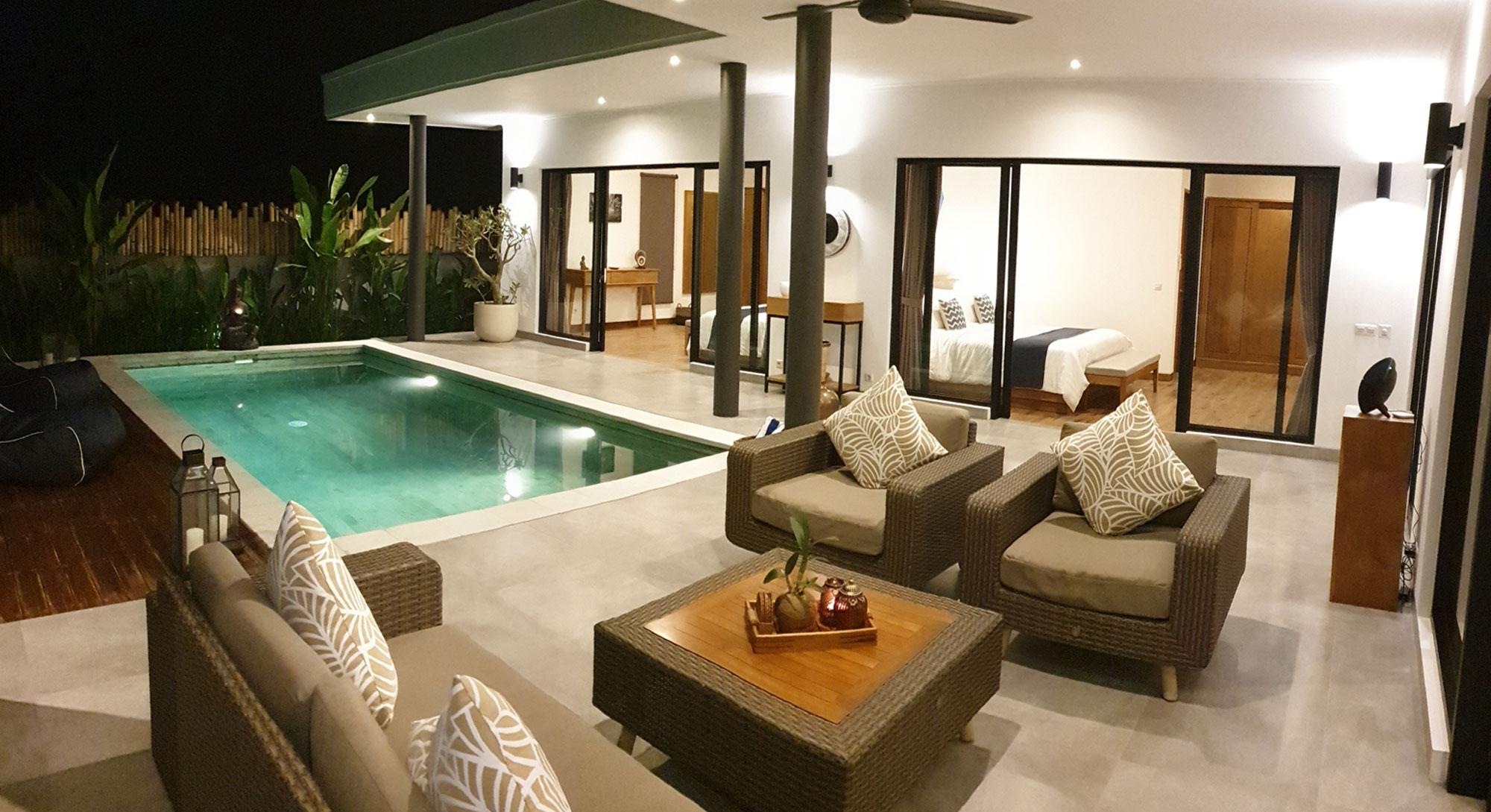 bali lovina pool villa for sale