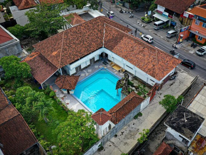 Bali Sanur Commercial Business Property