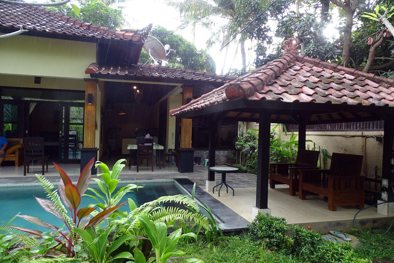 Bali Lovina villa for sale