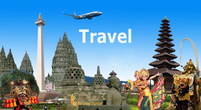 indonesian domestic travel