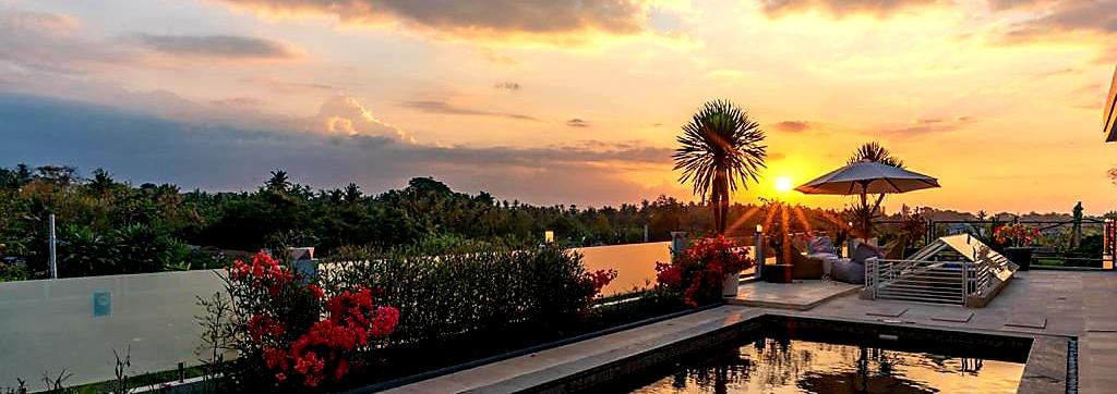 Sale Bali Lovina Villa