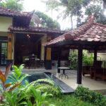 bali lovina villa with private pool